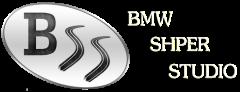 BMW Shper studio
